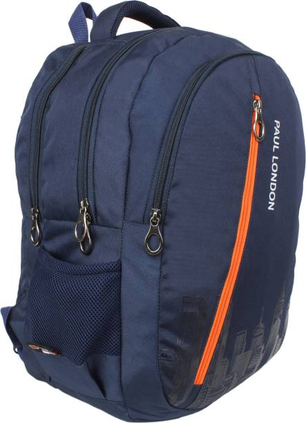 Paul London Pixel 35 0 L Backpack