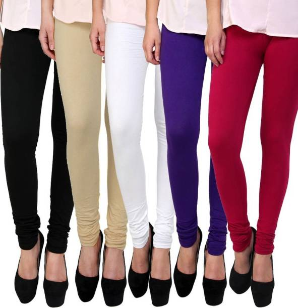 7994c0815dd Pixie Leggings - Buy Pixie Leggings Online at Best Prices In India ...