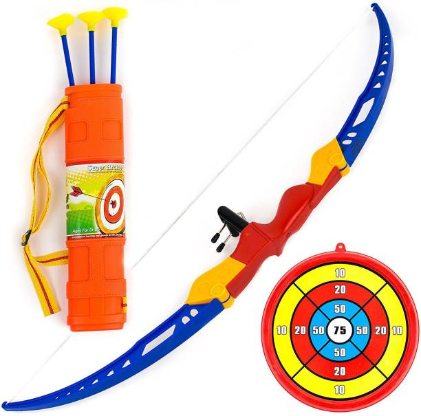 Bows Arrows Toys - Buy Bows Arrows Toys Online at Best
