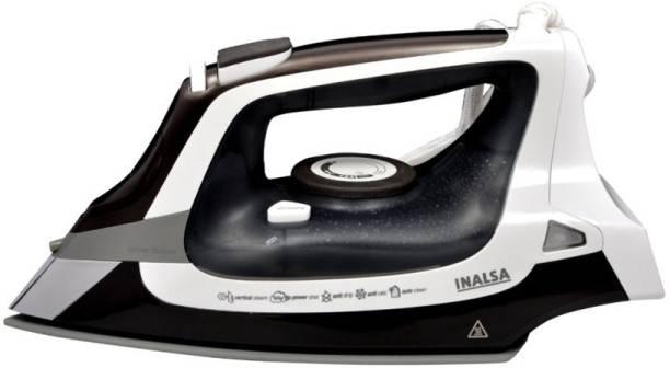Inalsa Geyser Titanium 2000 W Steam Iron