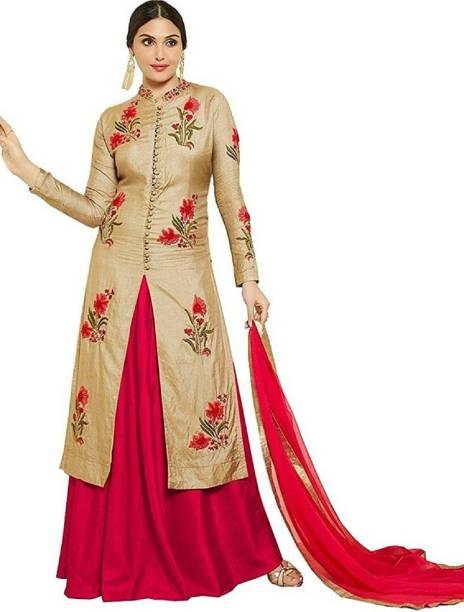 556a6a2a7a Designer Salwar Suits - Buy Designer Salwar Suits online at Best ...
