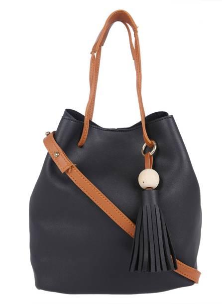Fur Jaden Hand Held Bag