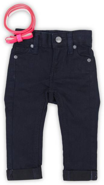 bb33fcfd1f8d Jeans For Baby Girls - Buy Baby Girls Jeans Online At Best Prices in ...
