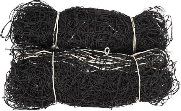 CW SUPREME AM-06 Men's Nylon Football Net Standard Black Football Net