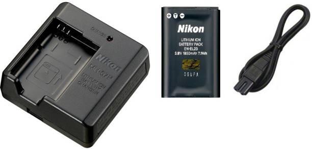 NIKON EN-EL23  Camera Battery Charger