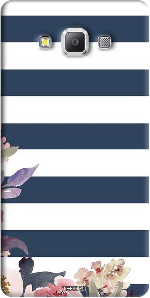 ec03985d19 Tecozo Back Cover for Samsung Galaxy A7 (2015) - 3D Designer Printed Back  Cover