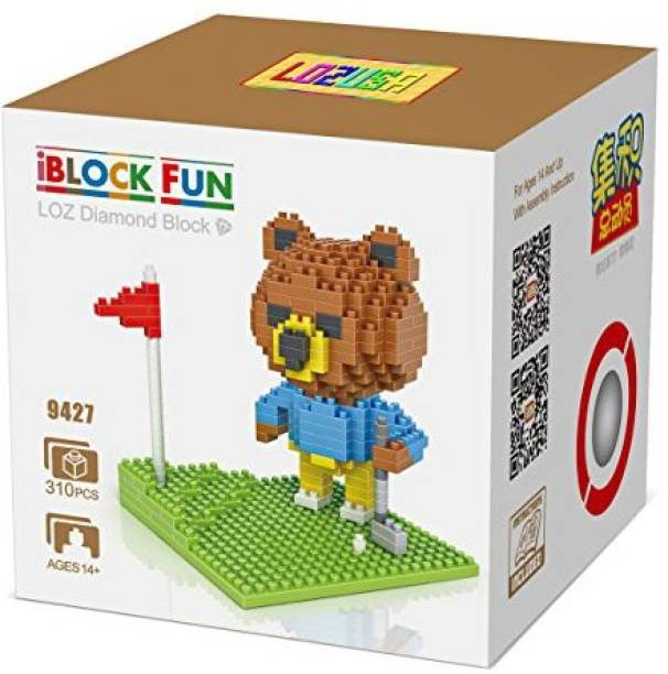 Lozusa Toys - Buy Lozusa Toys Online at Best Prices in India ... on golf celebrities, golf driver covers characters, golf hearts, funny golf characters, golf bag, golf funnies cartoons, golf locker room, golf cartoons women, golf car characters, golf golf, golf fight,