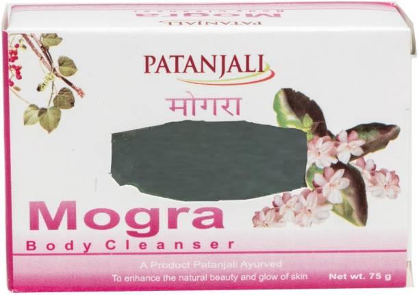 PATANJALI Mogra Body Cleanser