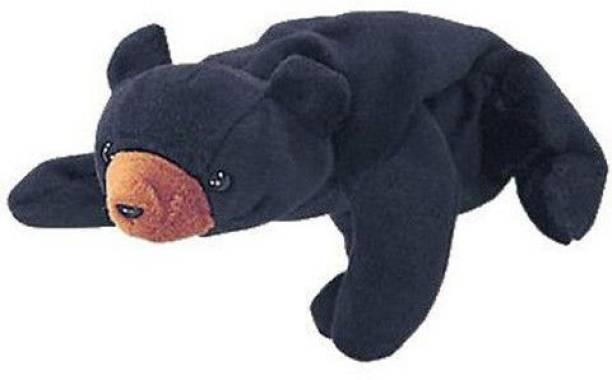 62848ff9b0c ty X Beanie Babies the Bear Plush Toy Stuffed Animal - 2.4 inch
