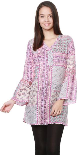 b524cda57f90 Tunics For Women - Buy Tunic Tops   Tunic Dress Online at Best ...