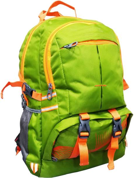 f25db4866ad4 Pride Star Grass 25 L Trolley Laptop Backpack