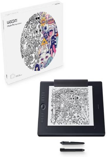 WACOM PTH860/K1-CX INTOUS PRO LARGE PAPER EDITION 12.24 x 8.5 inch Graphics Tablet