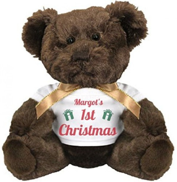 Teddy Bear ROBERT NEW Gift Present Birthday Xmas Cute And Cuddly