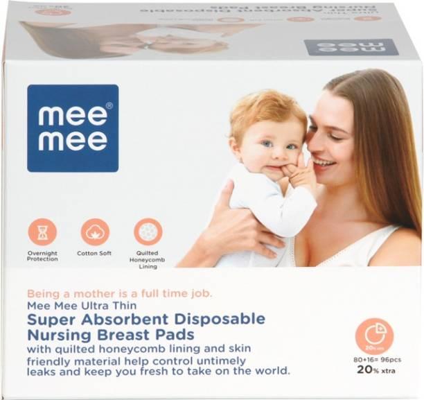 MeeMee BREAST PAD Nursing Breast Pad
