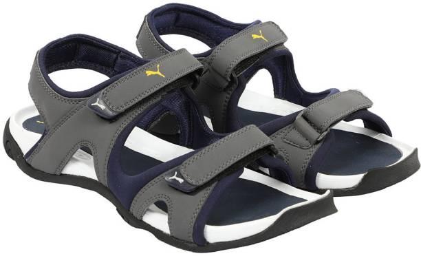 e1433c92c6e4 Puma Sandals   Floaters - Buy Puma Sandals   Floaters Online For Men ...