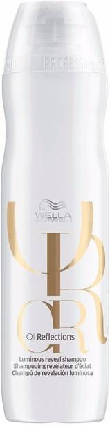 Wella Professionals Professionals Oil Reflections Shampoo 250ml