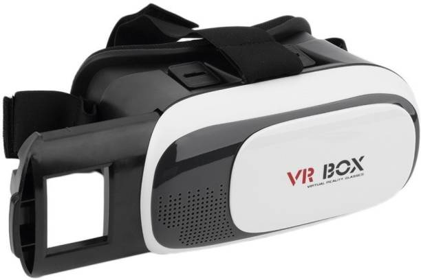 A CONNECT Z Virtual Reality 3D Glasses-magic-006 Video Glasses