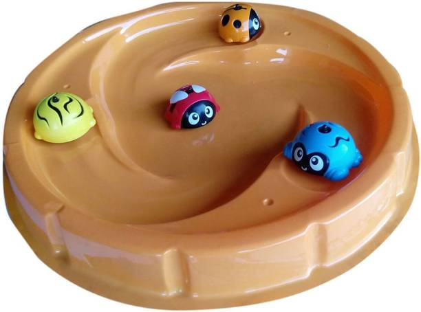 MITASHI Playsmart Buggie Woo Friction Toy