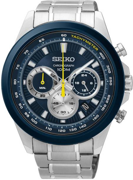 Seiko Watches - Buy Seiko Watches Online For Men   Women at Best ... a8588d05c7