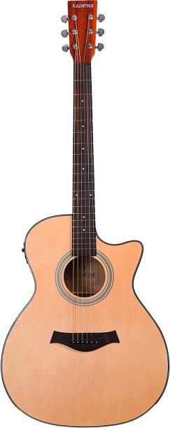KADENCE KAD-A-04-EQ Spruce Acoustic Guitar