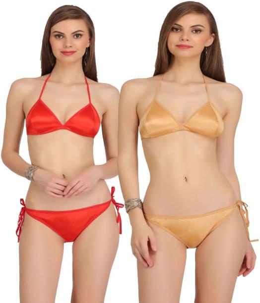 afa88ea475 Bra Panty Set Lingerie Sleep Swimwear - Buy Bra Panty Set Lingerie ...