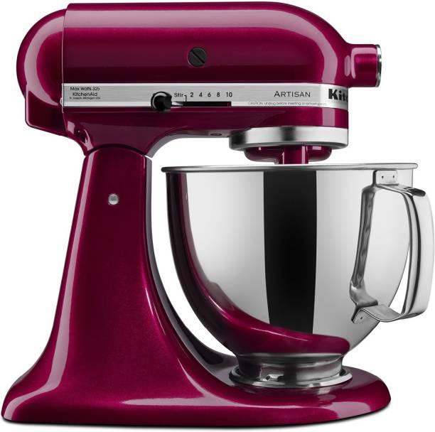 Kitchenaid 5ksm150psbbx 300 W Mixer Grinder