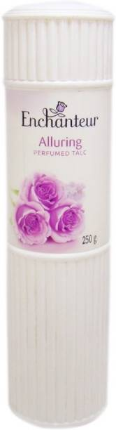 Enchanteur Alluring Perfumed Talc, 250g