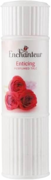 Enchanteur Enticing Perfumed Talc (250 g)