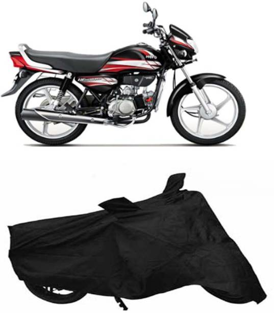 VSQUaRe Two Wheeler Cover for Hero