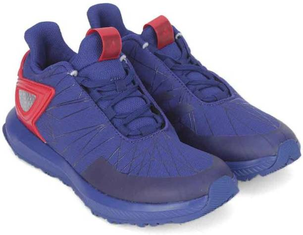 ... 15091 dfc00 ADIDAS Boys Girls Lace Running Shoes competitive price ... 8600f63857bc