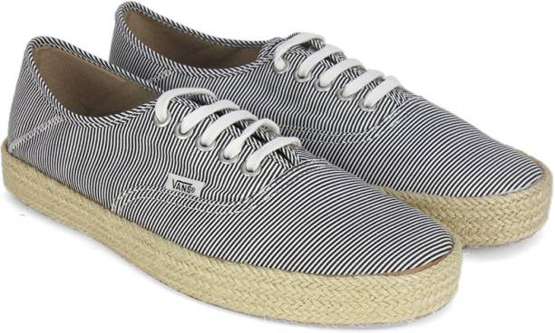 Vans Womens Footwear - Buy Vans Womens Footwear Online at Best ... a3e06fe37