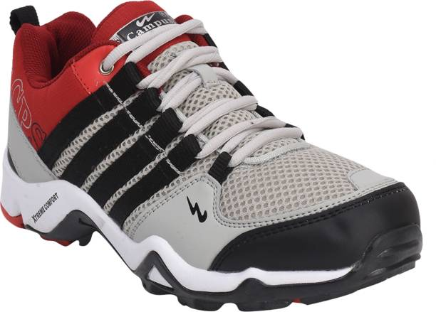 Campus Triggeer Running Shoes For Men
