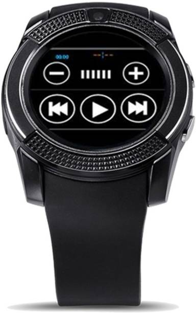 94c28ed37 ESTAR Bluetooth Smartwatch Compatible With Lenovo A269i Black Smartwatch