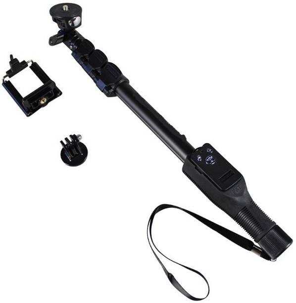 5PLUS Bluetooth Selfie Stick