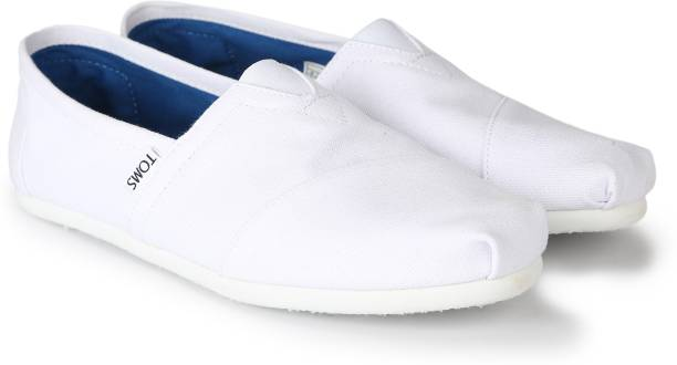 016e25243df Toms Footwear - Buy Toms Footwear Online at Best Prices in India ...