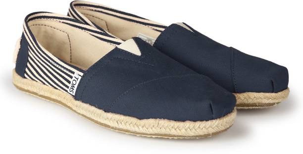 6ac501b1bdf Toms Footwear - Buy Toms Footwear Online at Best Prices in India ...