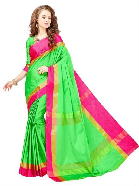 4de6e3dfd7 Chanderi Sarees - Buy Chanderi Cotton Sarees Online at Best Prices ...