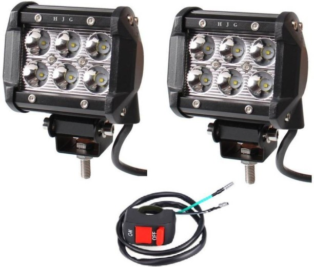 JBRIDERZ LED Fog Light For Universal For Bike  sc 1 st  Flipkart & Car Lights - Buy Car Lights Online at Best Prices In India ...