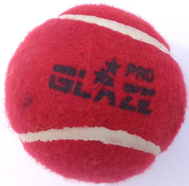 GLAZE Pro Test Tennis Ball