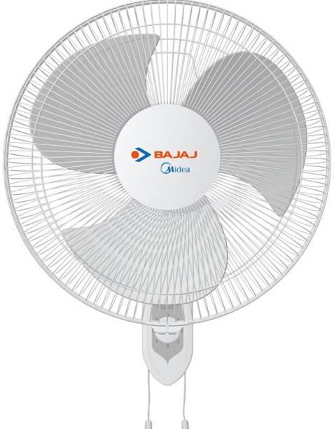 BAJAJ BW-2200 400 mm 3 Blade Wall Fan