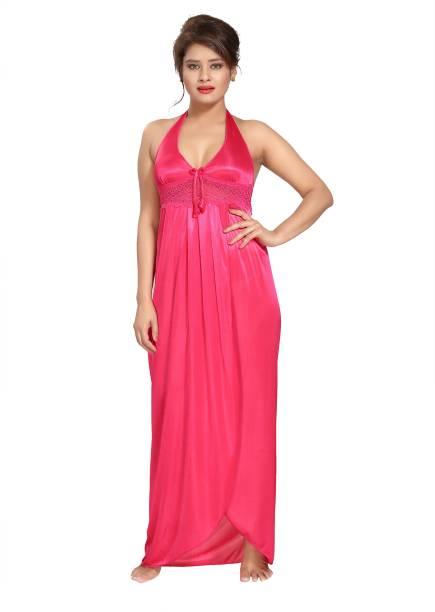 34937857983 Short Night Dresses Nighties - Buy Short Night Dresses Nighties ...