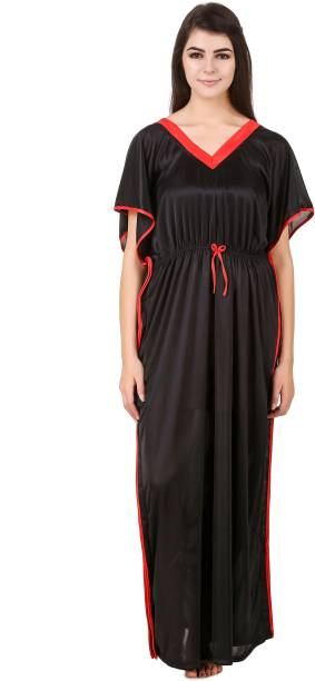 5c653c1bfc8 Full Sleeve Night Dresses Nighties - Buy Full Sleeve Night Dresses ...