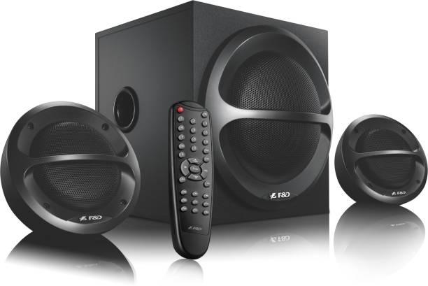 F&D A111X 35 W Bluetooth Laptop/Desktop Speaker