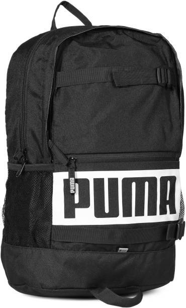 Puma Backpacks - Buy Puma Backpacks Online at Best Prices In India ... 0df144f3b4f3