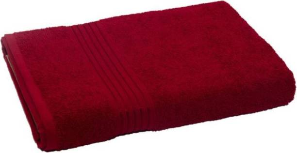 HomeStrap Cotton 380 GSM Bath Towel