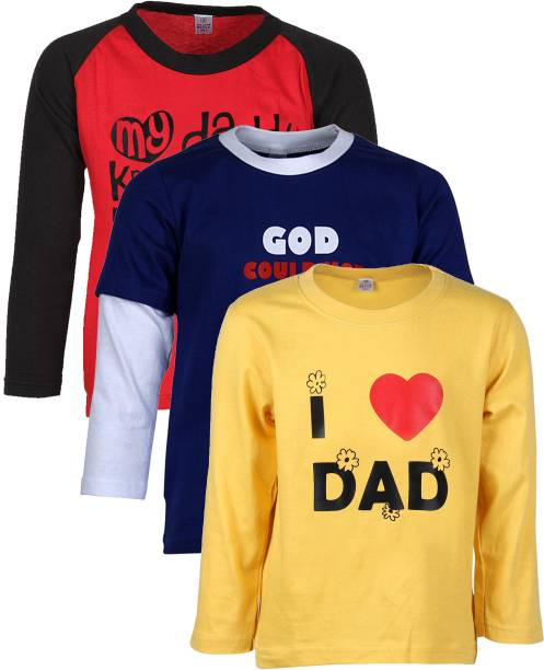 4b08229ce Polos & T-Shirts For Boys - Buy Kids T-shirts / Boys T-Shirts ...