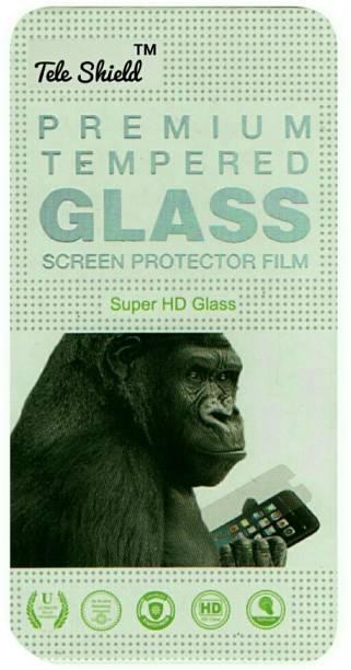 TELESHIELD Tempered Glass Guard for LENOVO A3900