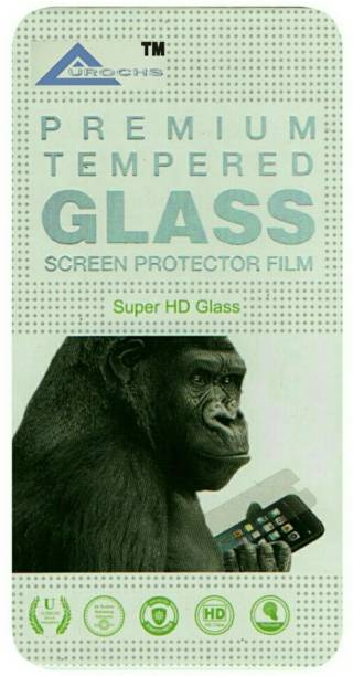 Aurochs Tempered Glass Guard for VIVO Y52