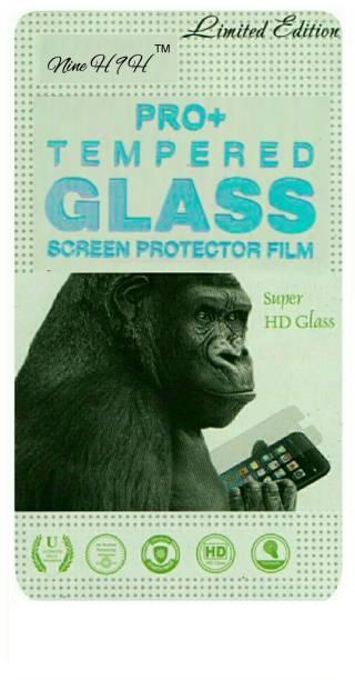 Nine h Tempered Glass Guard for LENOVO A3900