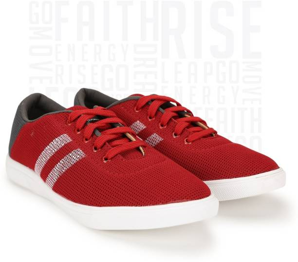 Red Sneakers - Buy Red Sneakers online at Best Prices in India ... 0717bc4c2